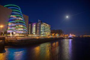 MV Cil Airne Boat Bar & Restaurant Dublin